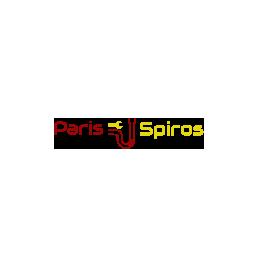 Logo εταιρείας για συντήρηση ηλιακού θερμοσίφωνα