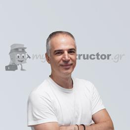 Γιάννης Τυμπανίδης