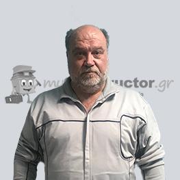 Γεώργιος Κωνσταντουδάκης