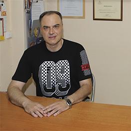 Κωνσταντίνος Καλμαντής