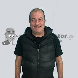 Αντώνης Μουτσόπουλος