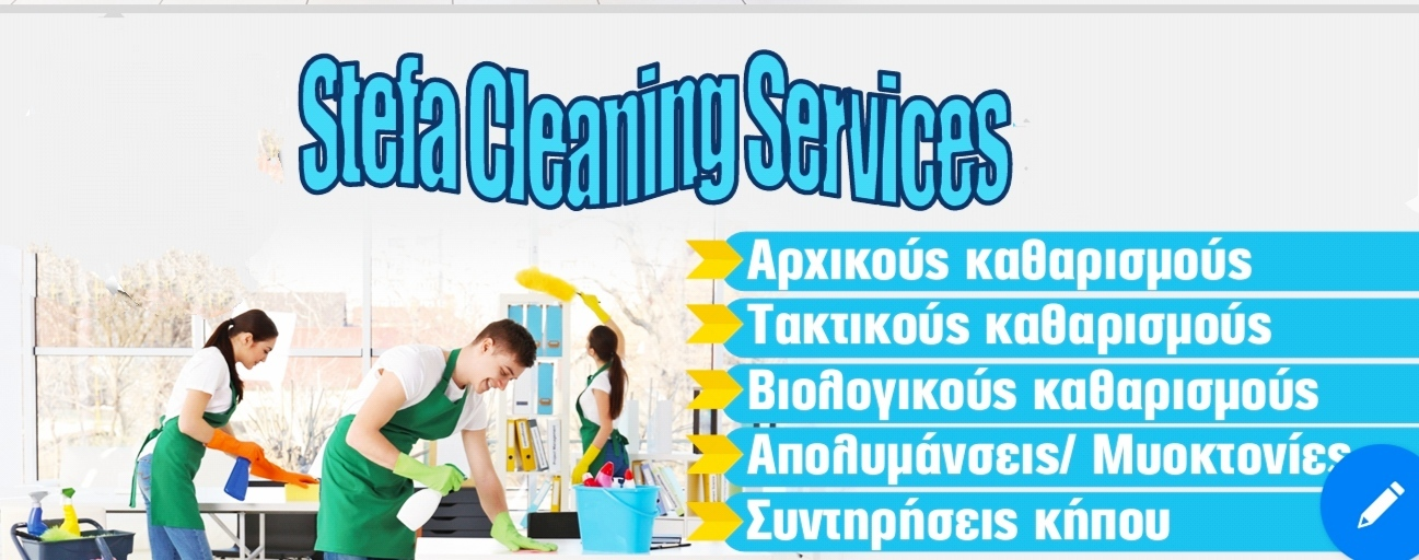 Stefa Cleaning Services